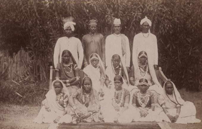 Coolies,-Demerara,-c.-1890---2