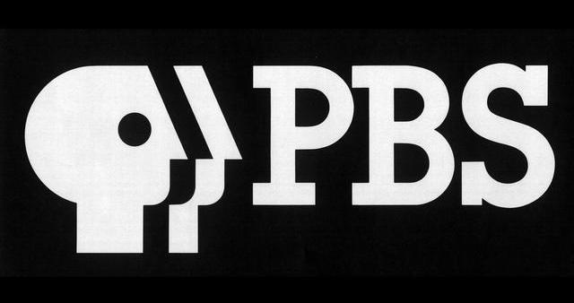 pbs logo in black