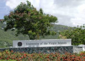 The-University-of-the-Virgin-Islands