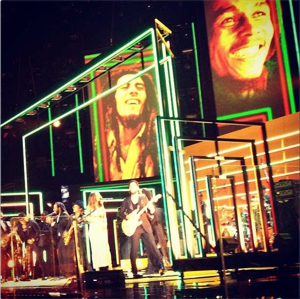 bob marley legendary reggae artist On september 23, 1980, bob marley performed what would become his last concert ever  the concert sold out as many people were looking forward to listening to the legendary reggae artist.