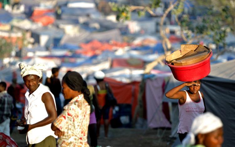 HAITI-C