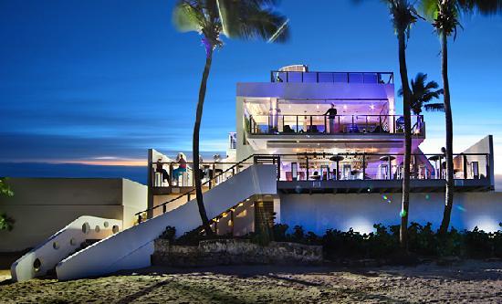 Oceano More On Puerto Rico S Restaurant Scene Repeating
