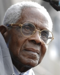 FRANCE-POLITICS- ROYAL-CESAIRE-MARTINIQUE