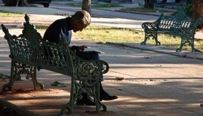 Cuba Elderly Havana Times