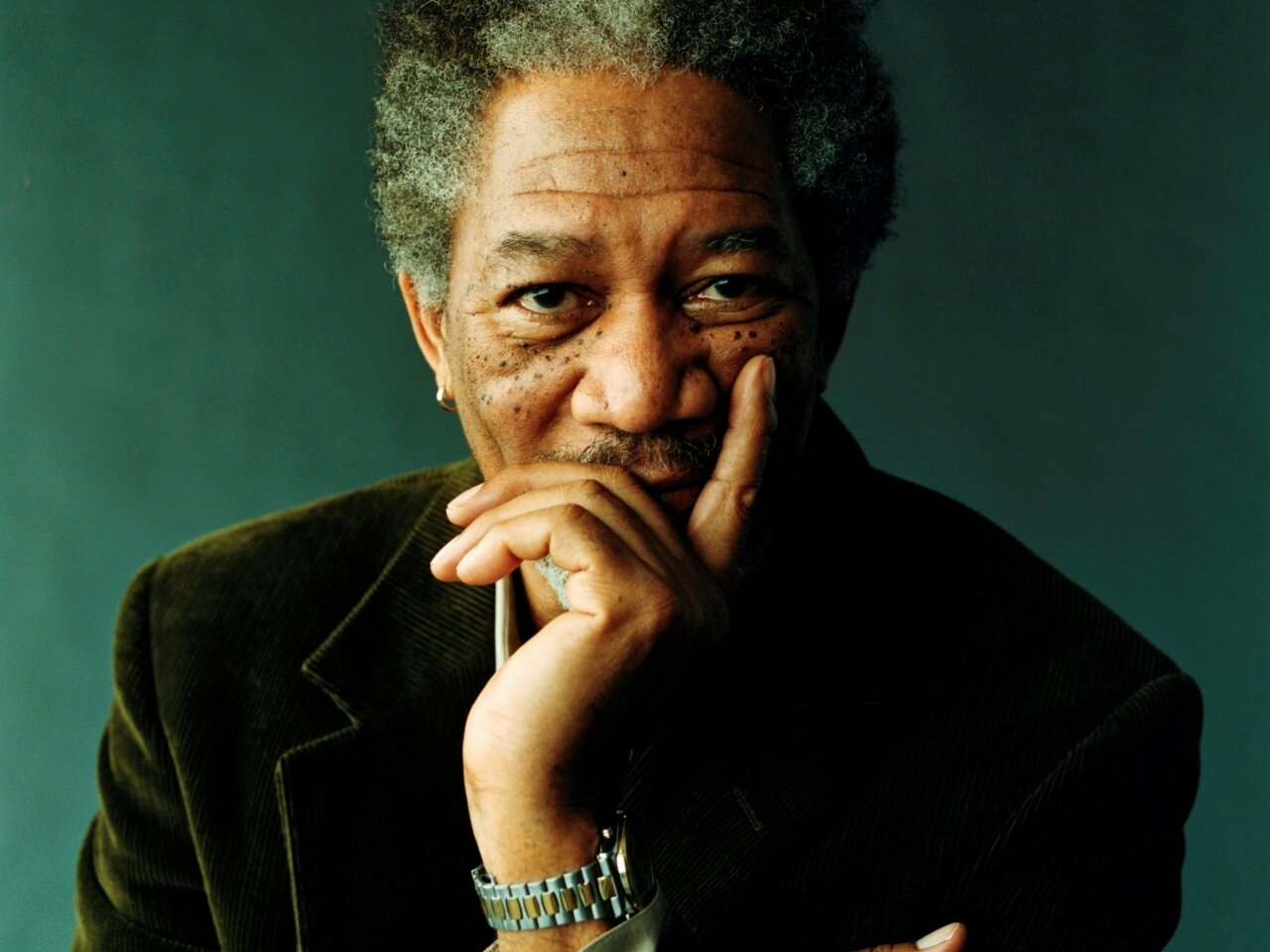 morgan freeman national geographic