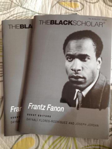THE BLACK SCHOLAR PDF
