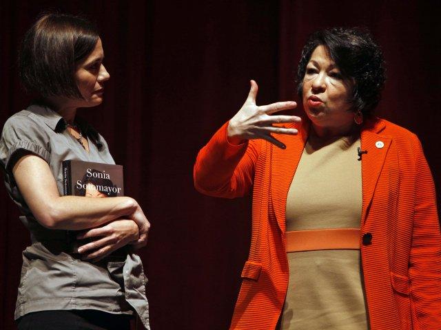Sonia Sotomayor, Maria Teresa Szendrey