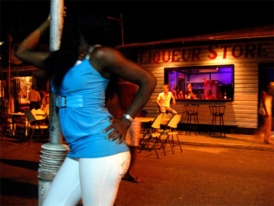 Sluts in Dominican Republic