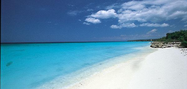 bonaire-beach