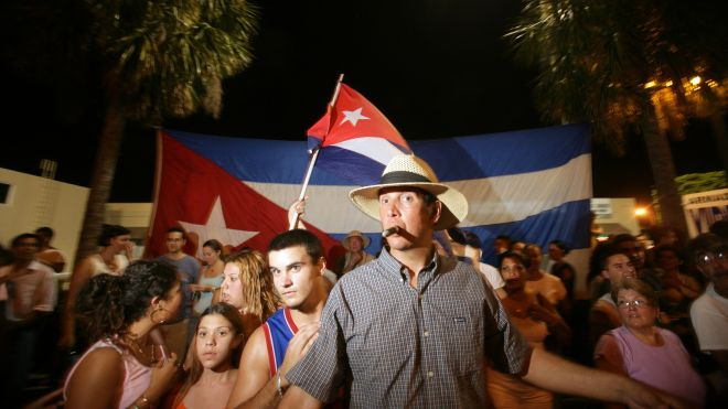 cubans latino