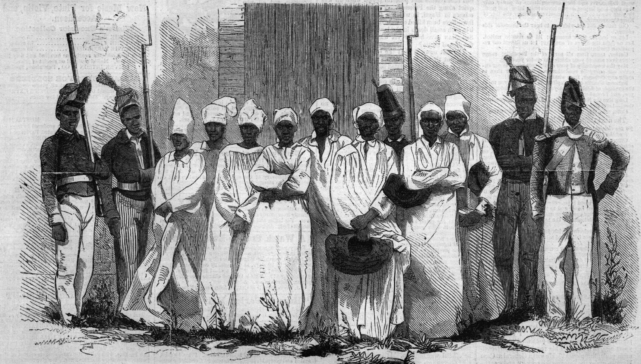 Caribbean Voodoo: The Trial That Gave Vodou A Bad Name