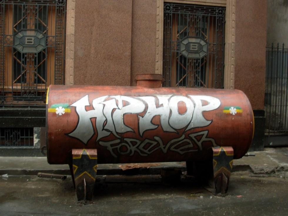 HipHopForever