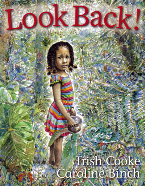 lookback cover