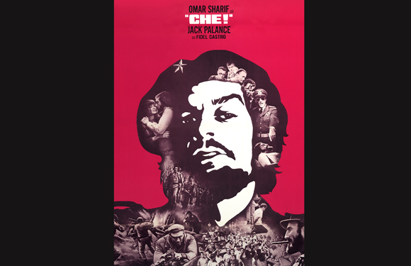 Movies-On-Che-Guevara-Che!
