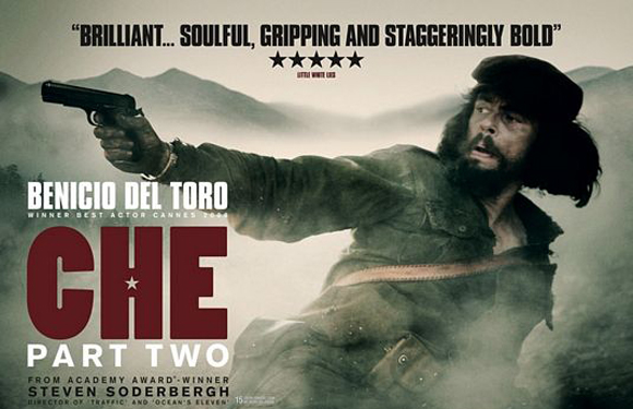 Movies-On-Che-Guevara-Che
