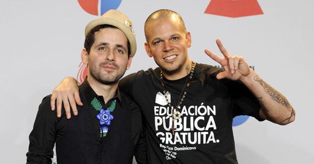Eduardo Cabra Martinez, Rene Perez Joglar
