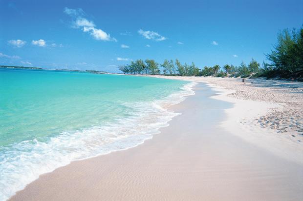Nassau-Cable-Beach