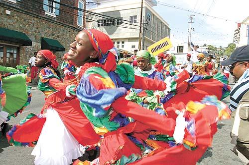 Tobago-festival