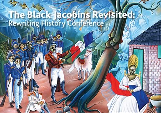 Essay: The Black Jacobins