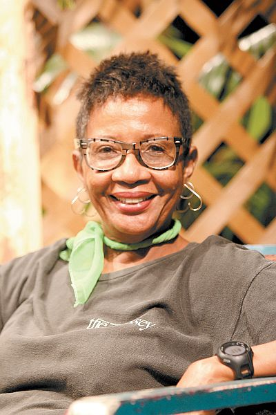 Brenda Hughes