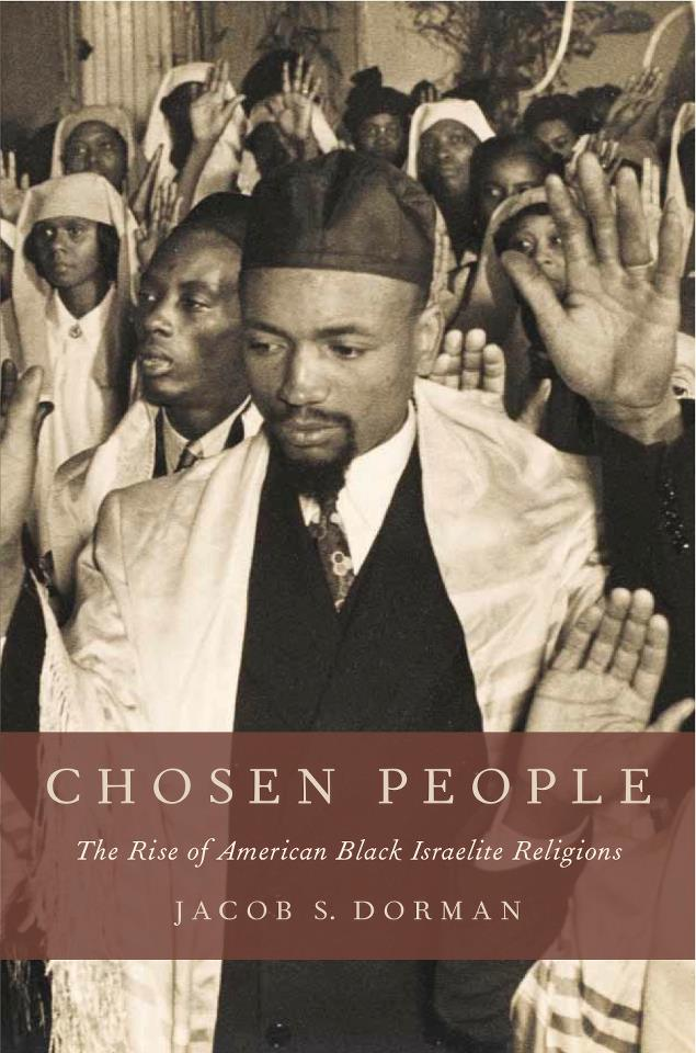 Chosen People JS Dorman