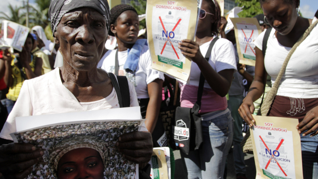 dominicans of haitian descent are losing their citizenship as their