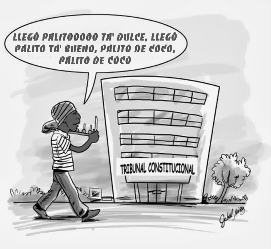 """Palito de Coco"""", Haitian Internet Sensation Missing in D R"""
