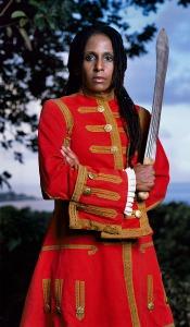 renee-cox-redcoat-queen-nanny-of-the-maroons