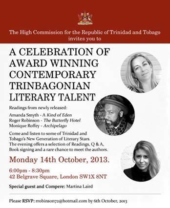 Trinbagonian literary talent_1-1