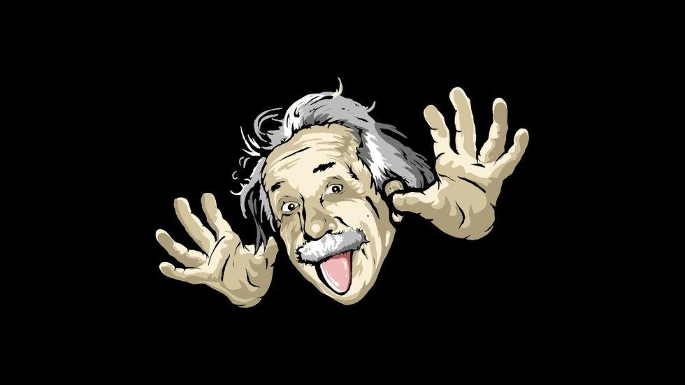 cartoons-funny-Albert-Einstein