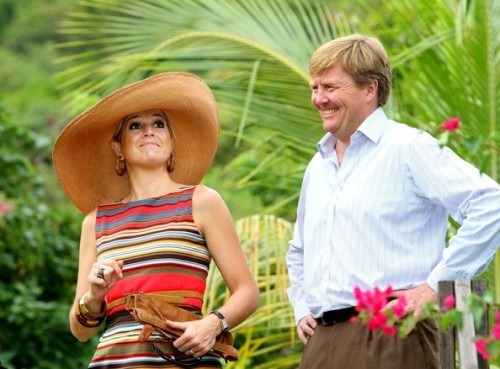 Princess+Maxima+Dutch+Royals+Island+Visit+CS9dBD2MYQ8l