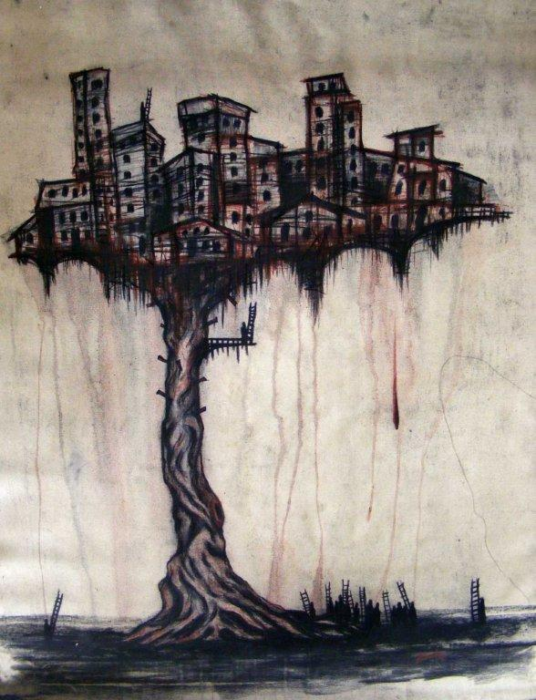 An analysis of the novel invisible cities by italo calvino