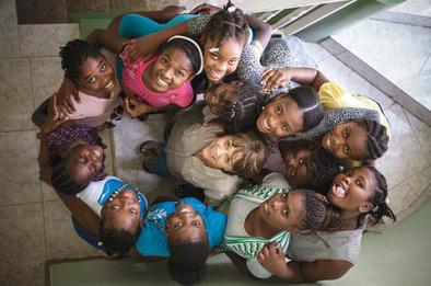 Run To End Restavek': Cleveland 5K focuses on child slavery