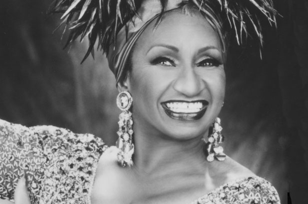 Celia Cruz - Cuba's Foremost Rhythm Singer