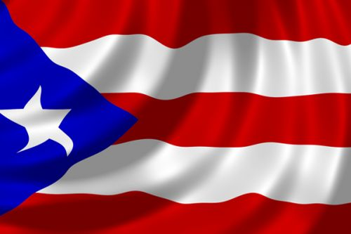 This day in Puerto Rican history–one-star flag is unveiled