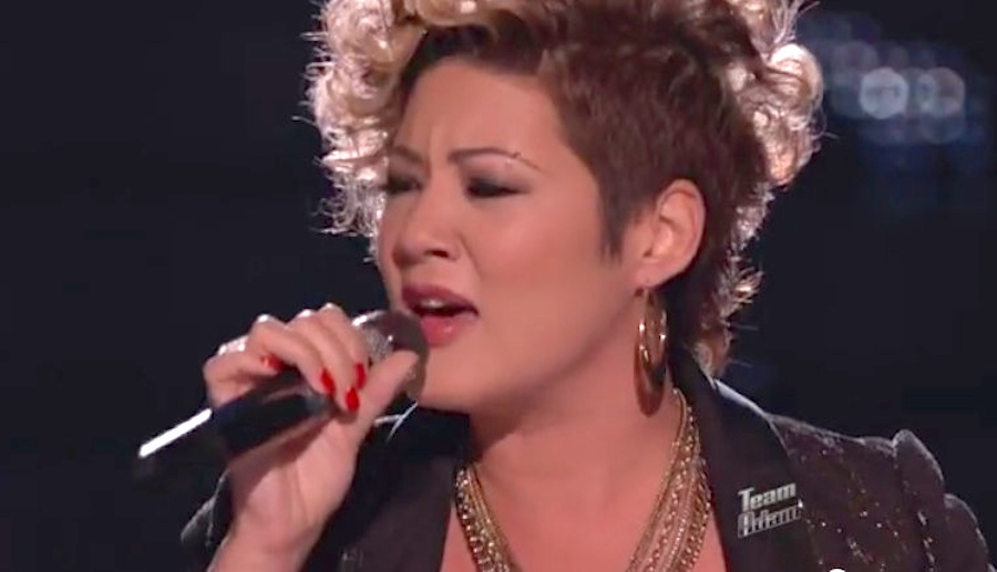 The Diaspora rooting for Tessanne – Repeating Islands