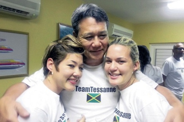 Tessanne-Tami-and-dad-Richard