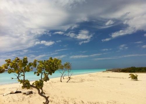 Barbuda.