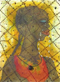 black-woman-painting