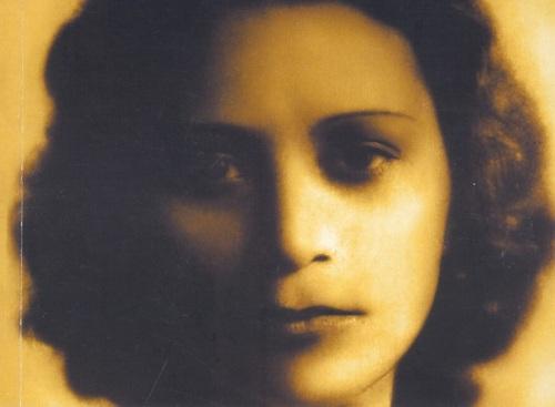 La escritora puertorriqueña Julia de Burgos.