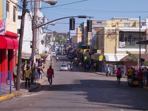 Streets-of-Montego-Bay-Jamaica