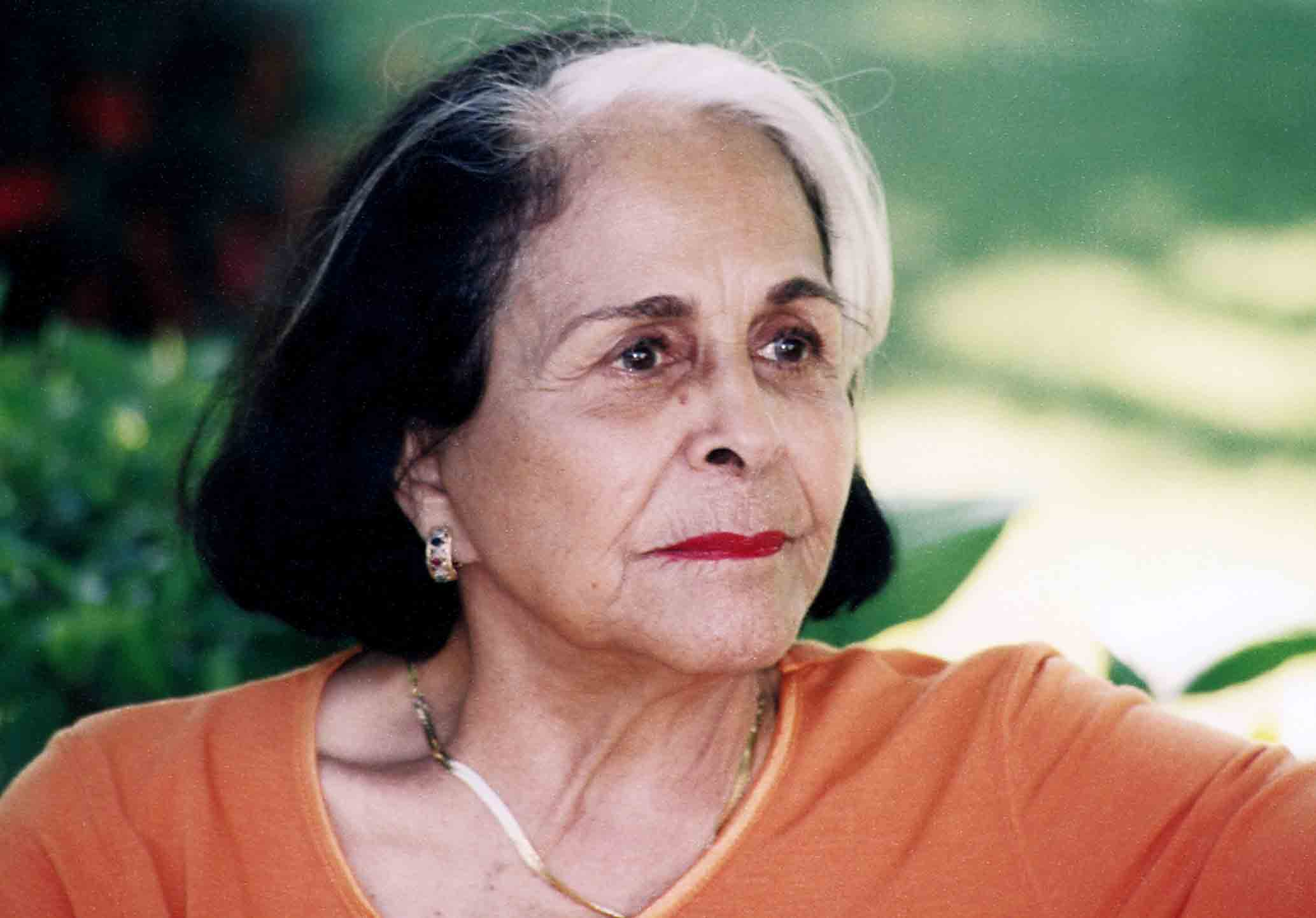 Dedé Mirabal (Only Survivor of the Mirabal Sisters) Passes