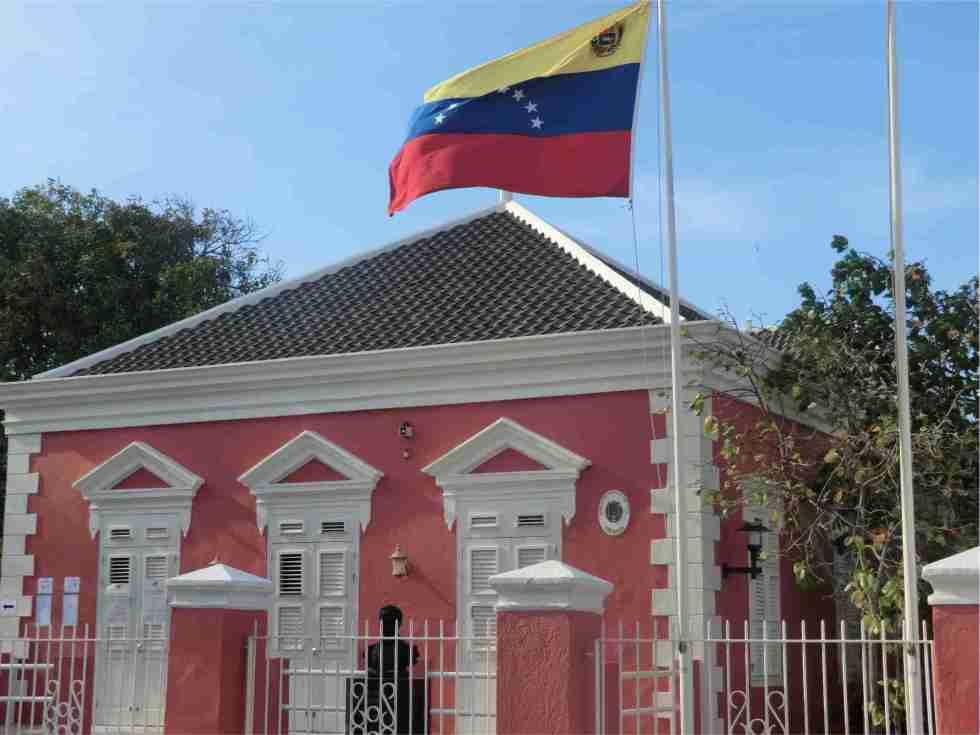 Venezuelan-Consulate