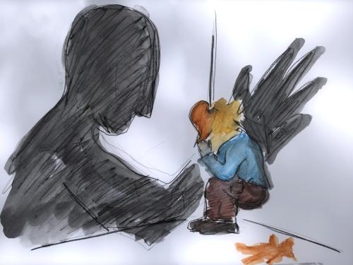 Kindesmisshandlung