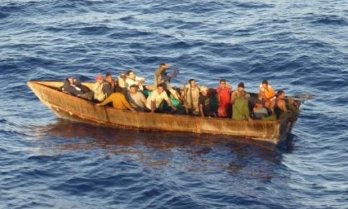 Cayman Islands Cuban Refugees