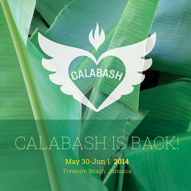 Calabash2014