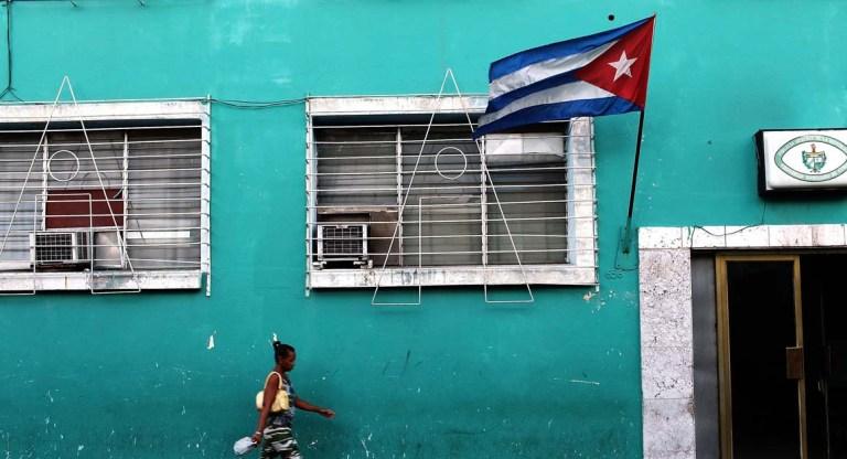 Santiago De Cuba Prepares For Visit Of Pope Benedict XVI