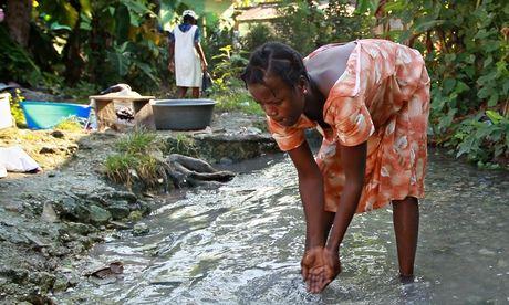 Haiti cholera outbreak, As Death Toll Reaches 1,000