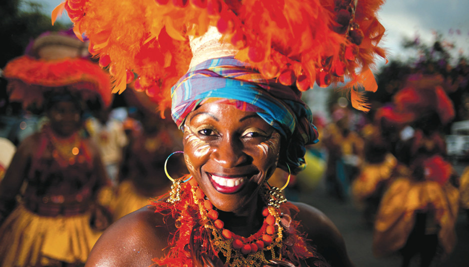 Caribbean Culture: La Siren Afro-Caribbean Multicultural Festival 2014