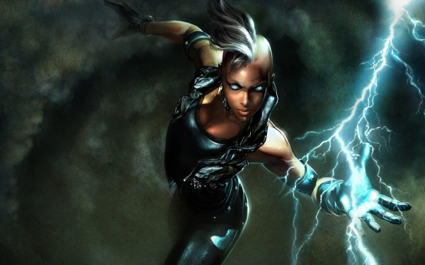 Marvel Universe Hero Storm Gets Her Own Solo Comic With First Issue Set In The Caribbean